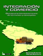 Diccionario latinoamericano de integración y comercio