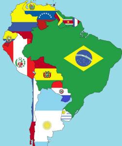 MapaAmericaLatinaC