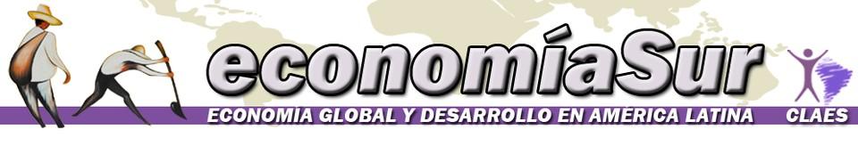 Economía Sur – D3E – CLAES