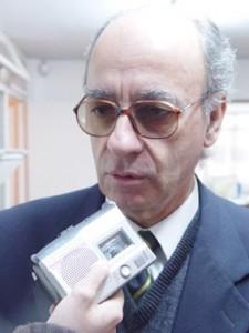 Jose Luis Coraggio