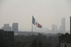 ContaminacionMexico