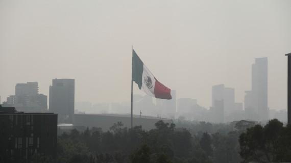 Costos ambientales suman 5,3% del PBI de México