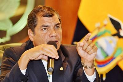Ecuador: herencia económica del correismo y una lectura ante la crisis