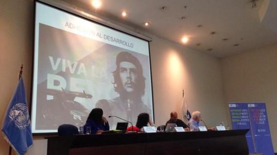 Perspectivas Latinoamericanas sobre la Agenda de Desarrollo Post-2015
