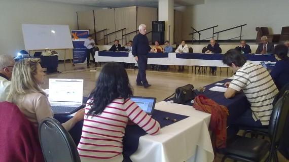 Alternativas en economía y desarrollo: eventos 2011