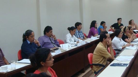 Críticas al desarrollo: eventos 2010