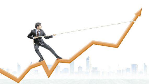 Crecimiento económico: el concepto que se repite y se repite sin pensar