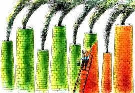 """Los límites de la """"economía verde"""""""