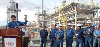 Bolivia: El 62% de la inversión pública retorna al sector extractivista