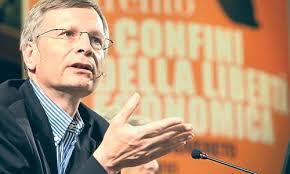 La falsa promesa económica de la gobernanza global