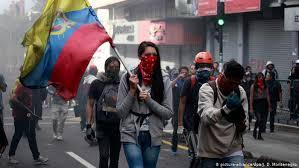 Ecuador y la tragedia de la petrodependencia