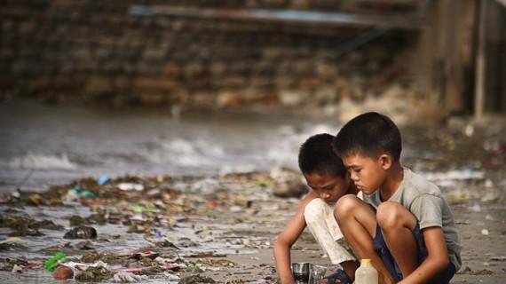 Cómo hacer que la pobreza global sea historia