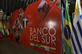 Dos ejemplos de regionalismo financiero: el Banco Asiático de Infraestructura y el Banco del Sur