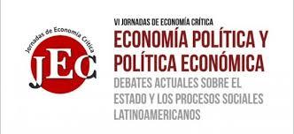 Economía crítica y alternativas al desarrollo