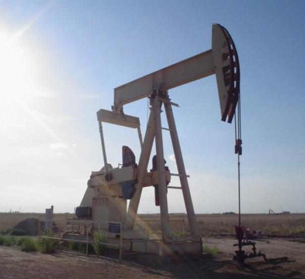 El precio del petróleo y el talón de Aquiles