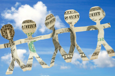 El dinero, los impuestos y la democracia: las cosas que nos podemos permitir