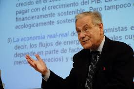 Premio Leontief de Economía 2017 a uno de los fundadores de la Economía Ecológica