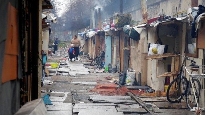 Wouter van Ginneken: «La sociedad debe presionar a los gobiernos para que terminen con la pobreza»